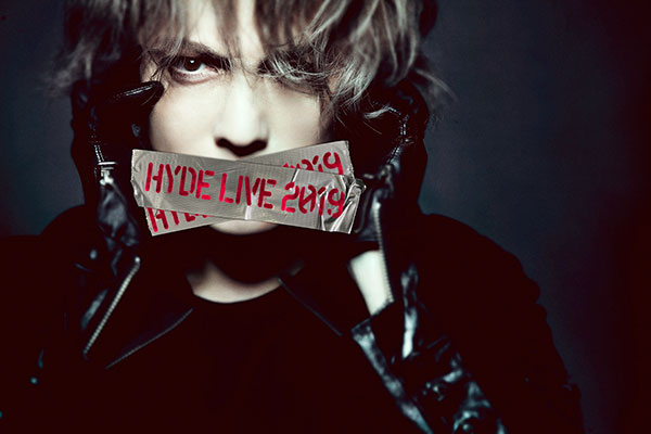 HYDE LIVE 2019/HYDE LIVE 2019 BEAUTY & THE BEAST